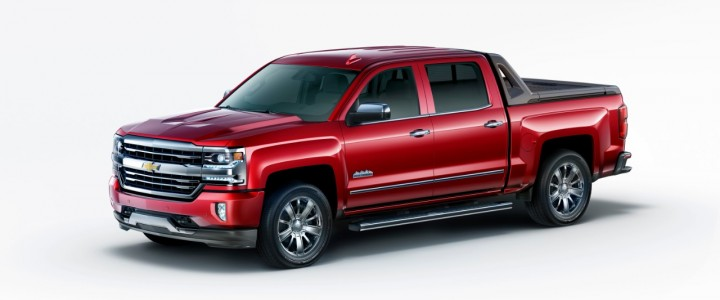 2017 Silverado 1500 Info, Specs, Pics, Wiki GM Authority