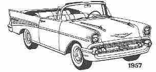1950 chevy bel air