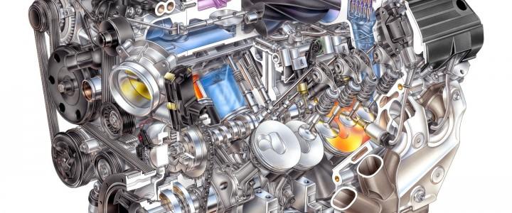 GM Active Fuel Management Cylinder Deactivation Technology GM