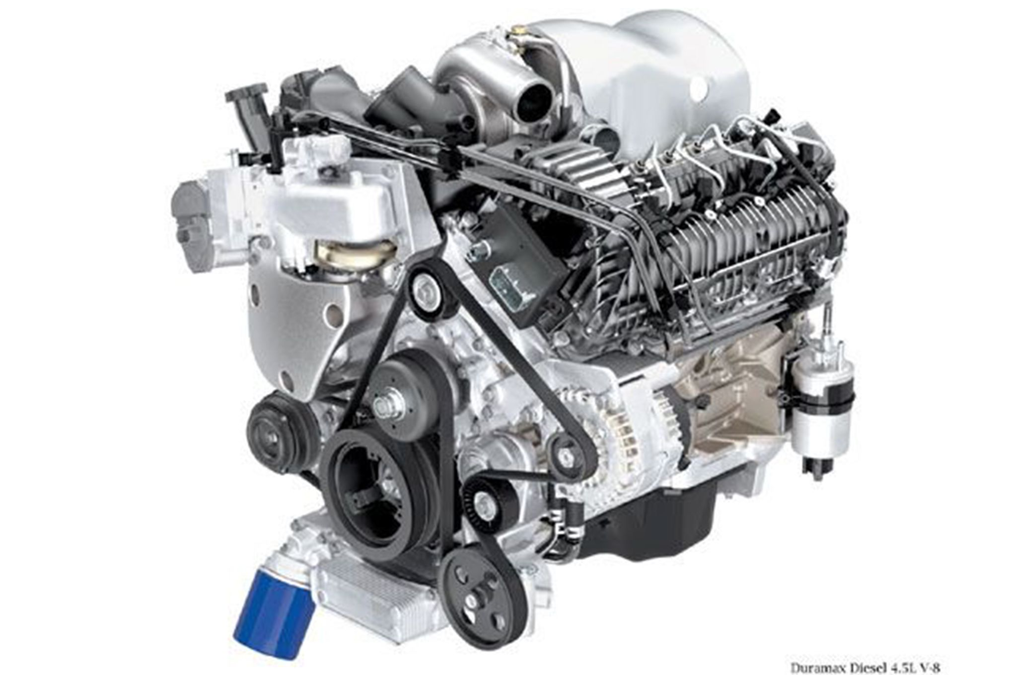 Litre Diesel Gm Duramax 4 5l V 8 Lmk Diesel Engine Info Specs Wiki Gm Authority