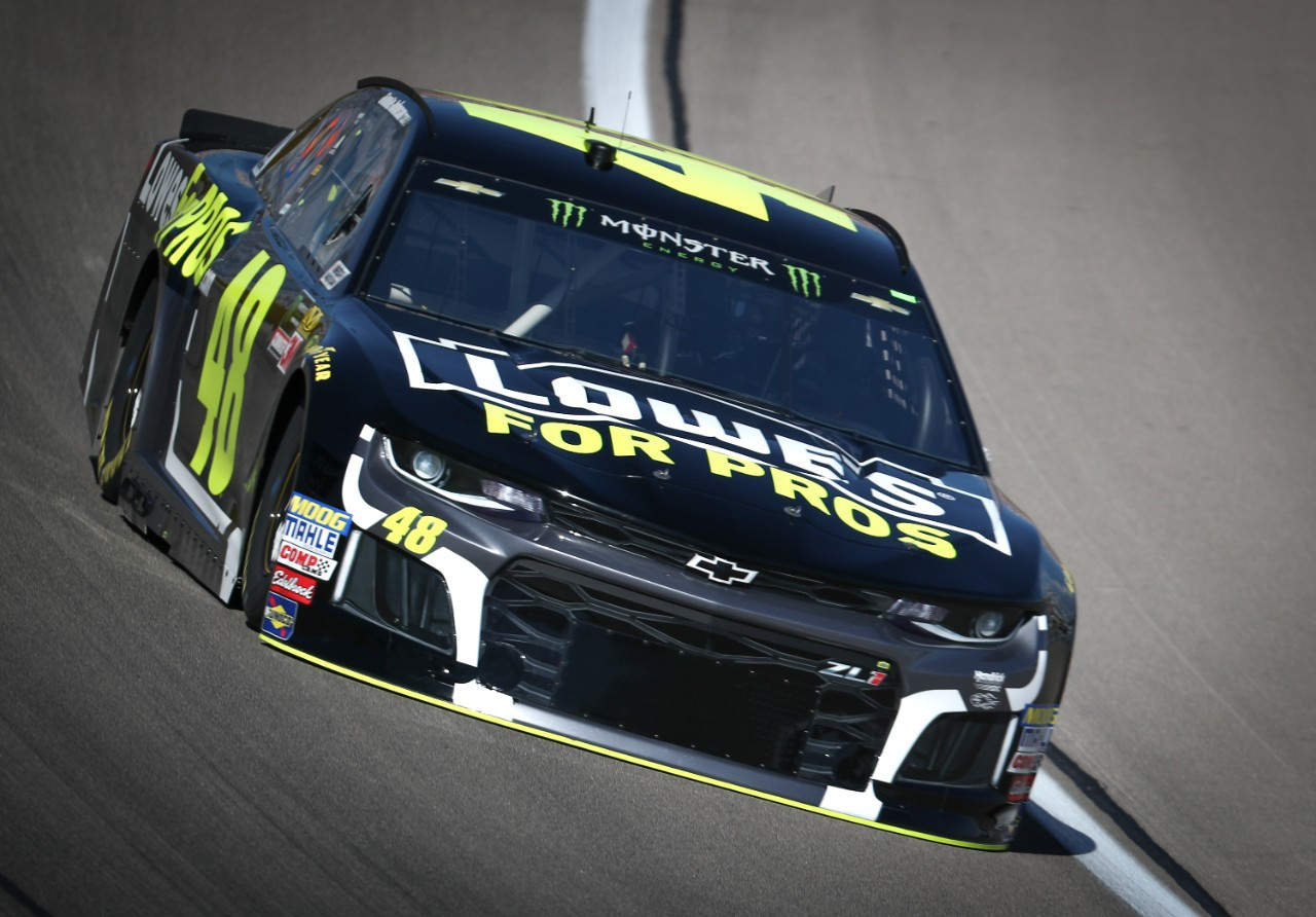 Vehicle Manufacturers In Nascar Gen 7 Nascar Cup Series Cars Will Look More Like Road Cars