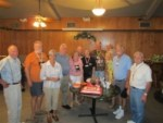 View the album March 2- 4, 2012 The Glades RV Park and Marina
