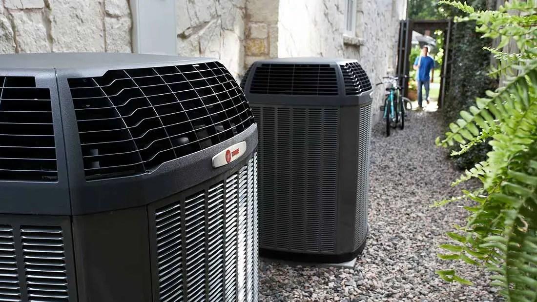 Trane Outdoor Units Gm Design Services