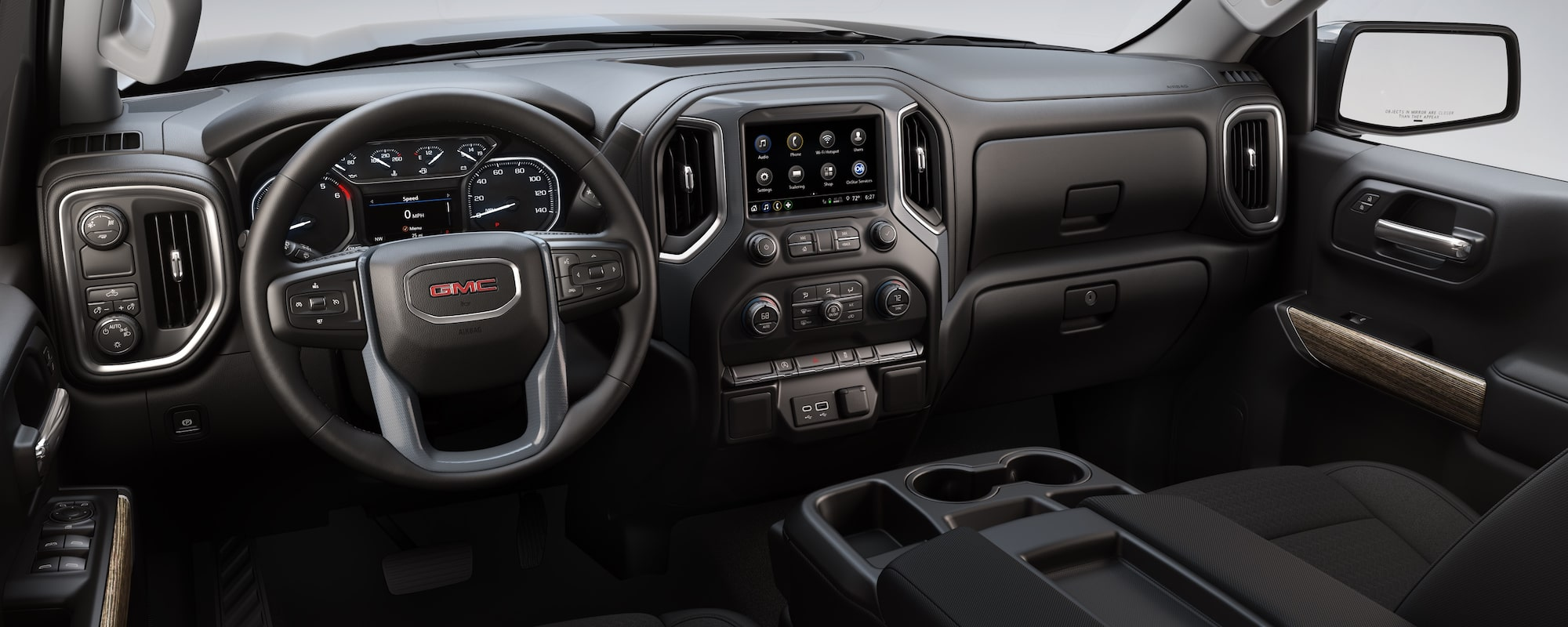 Smart Outlet The Next Generation 2020 Gmc Sierra 1500 Pickup Truck | Gm