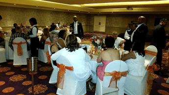 2015 Year End Dinner