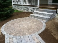 Walkways & Patios | Installation of Brick Walkways & Patios