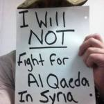 An amazing story emerging: US military revolt against Obama's decision to support Al Qaeda in Syria.