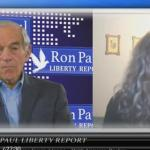 Getting Real News From Aleppo – Ron Paul Liberty Report featuring Vanessa Beeley