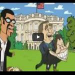 George Michael's anti-war, anti-Bush/Blair song 'SHOOT THE DOG'