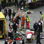 Who's to blame for the London Attack? OUR POLITICIANS!
