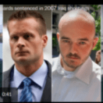 Murder conviction in Blackwater case thrown out. I call it the 'Israelification' of the West