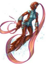 Mon Calamari -Morales Fallon