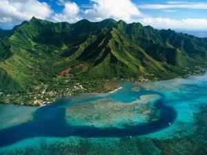 isla del coco Morales Fallon
