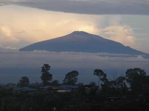 Mount Cameroon Morales Fallon