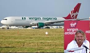 Virgin Atlantic Nigeria: How To Book Flight Online With Virgin Airline