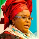 Patience Jonathan: How She Attempts To Withdraw $5m From Her Frozen Account