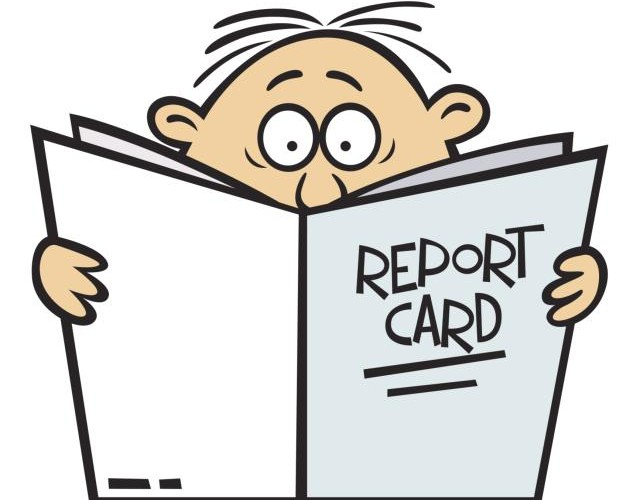 Community Report Card Conferences Wednesday, February 14th at 900