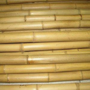 Bambusová tyč o průměru cca 1