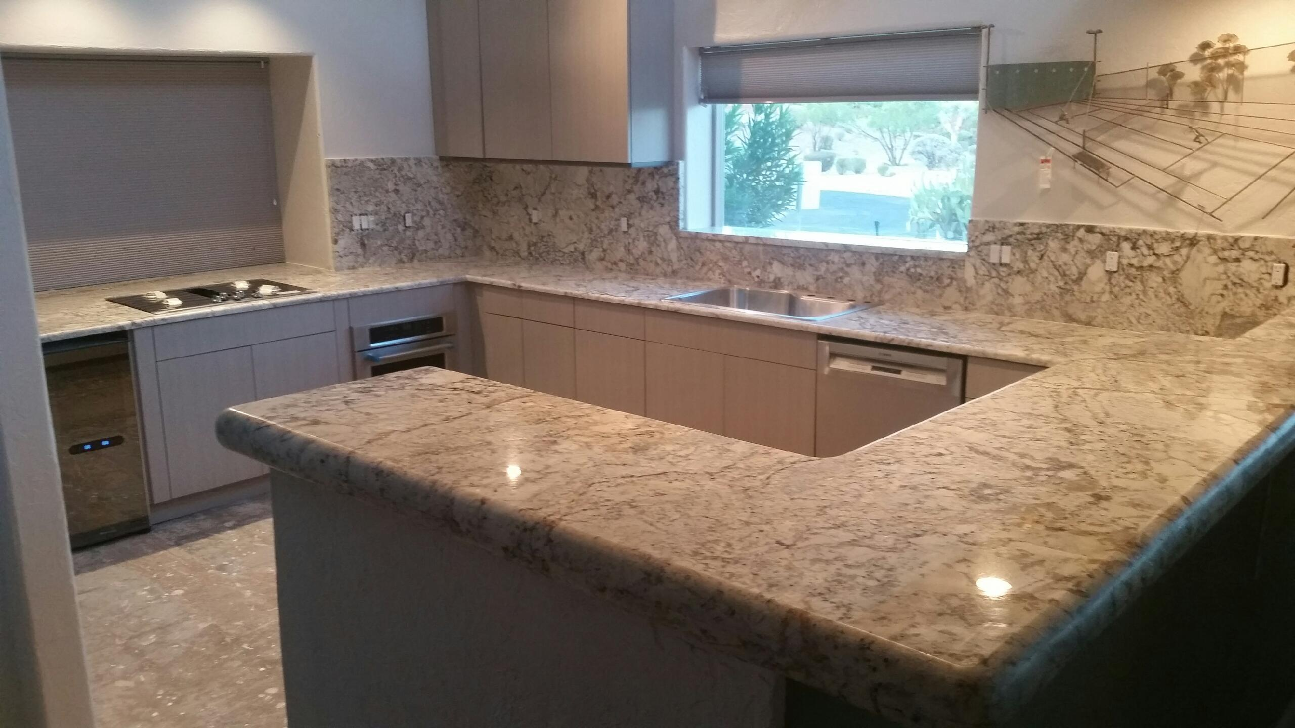 Are Granite Countertops Out 3cm White Springs Granite Gmt Stoneworks