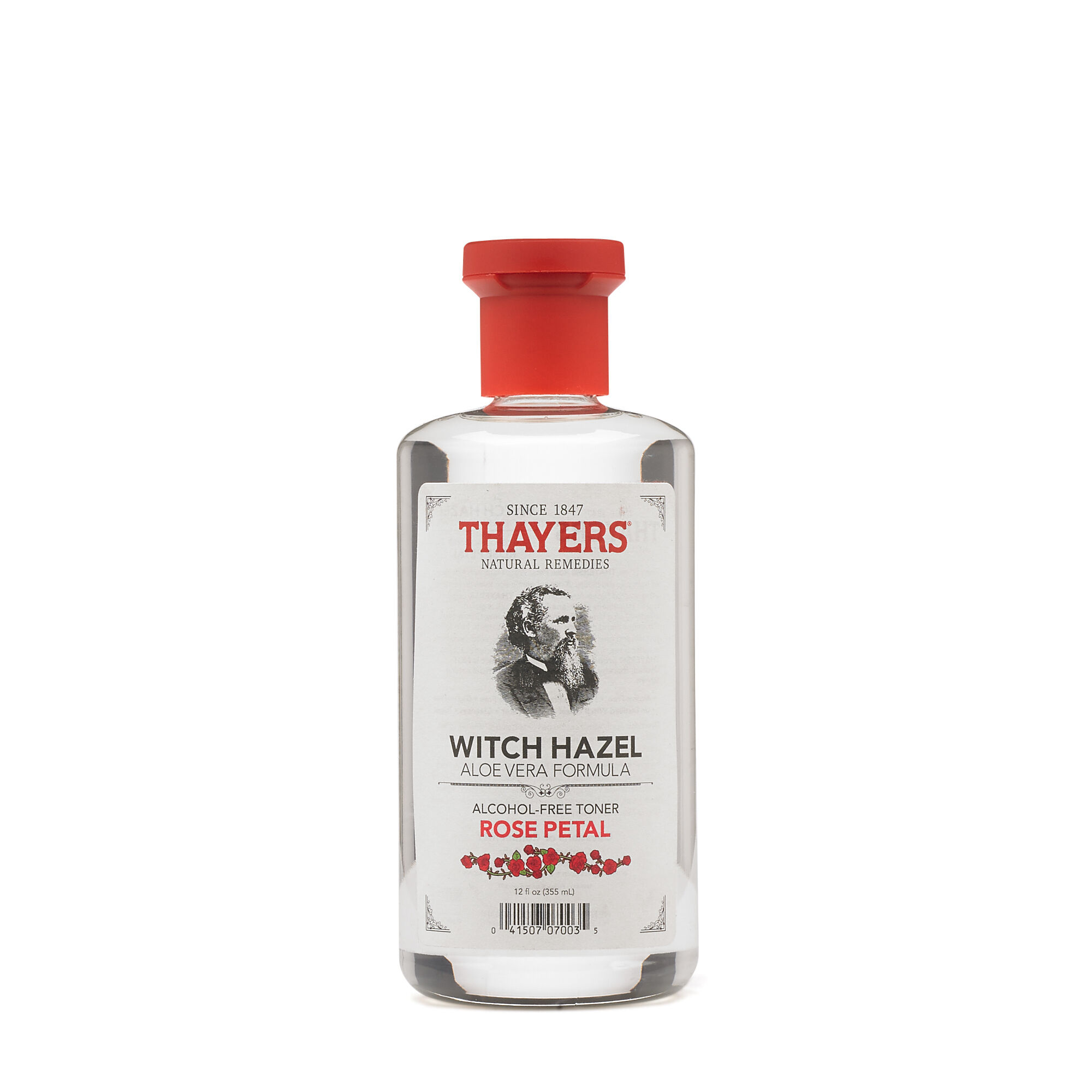 Achat Aloe Vera Thayers Witch Hazel