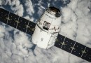NASA Orders First Crew Mission from SpaceX