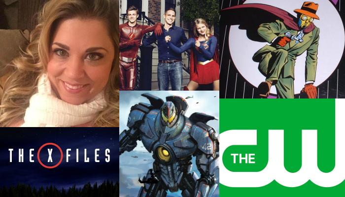 The SciFi Geeks Club #87 – Kari Simms