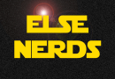 The ElseNerds Show Coming May 3rd