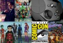 Justice League vs. Teen Titans And Steam Controllers on ElseNerds 10