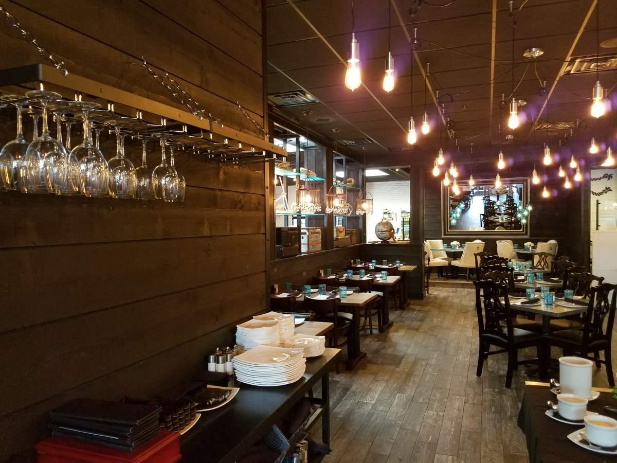 The Best Interior Lighting for Restaurants Baltimore Commercial