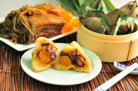 Glutinous Rice Dumpling Festival