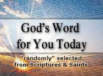 biblequoteofday