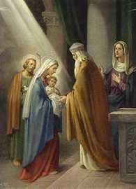 The Presentation of Jesus