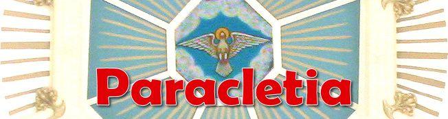 Paracletia: Good News Courses