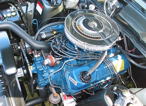 351 Ford Engine Wiring Diagram Schematic Diagram