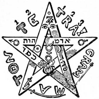 Pentagram Levi What is a Pentagram?