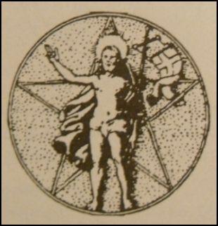 pentagram christ What is a Pentagram?
