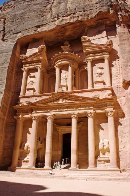 Petra_Treasury
