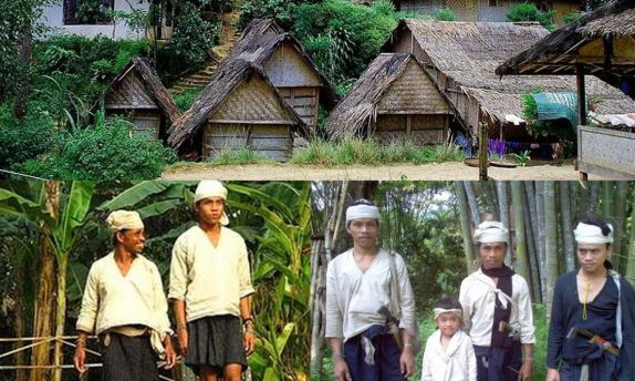 Tribe of Judah Baduy 1024x724 Lost Tribe of Judah Found: The Scattered Children of Bab El