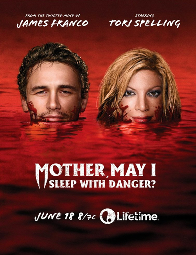 Poster de Mother, May I Sleep with Danger?