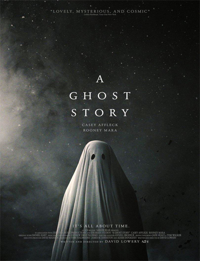 Poster de A Ghost Story