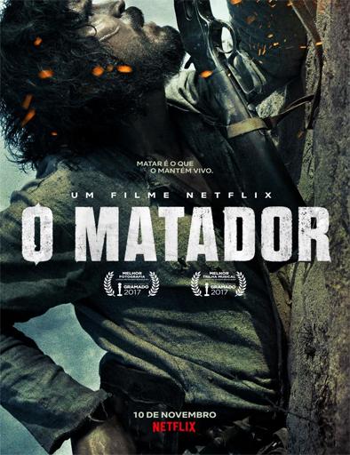 Poster de O Matador (The Killer)
