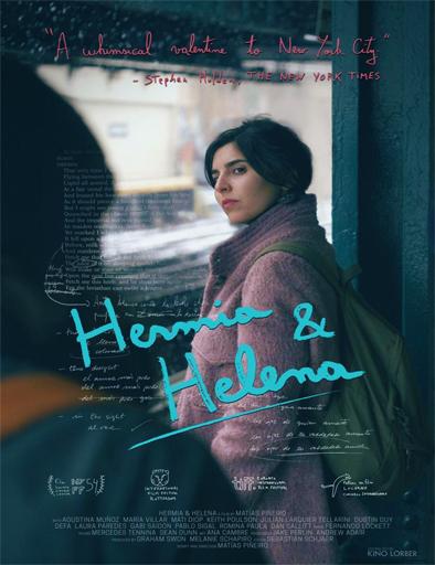 Poster de Hermia & Helena