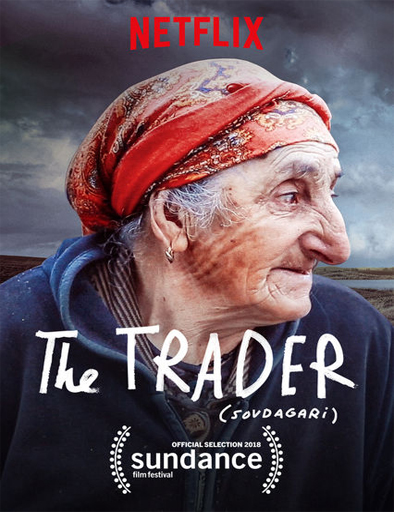 Poster de The Trader