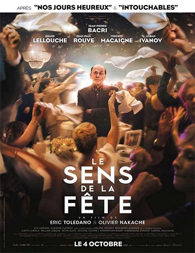 Poster de C'est la vie (La fiesta de la vida)