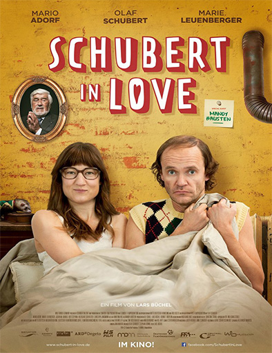 Poster de Schubert in Love