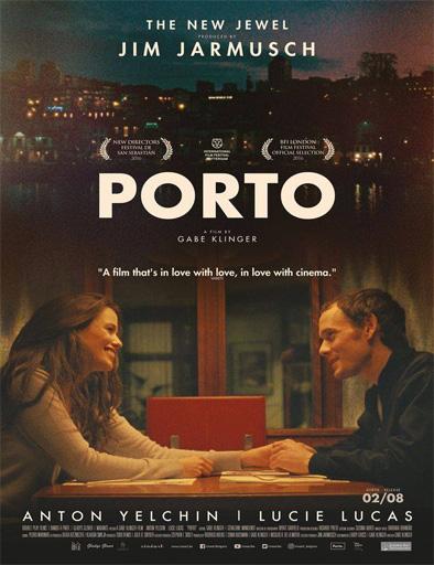 Poster de Porto