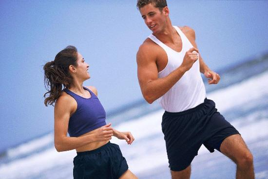 Permanent Weight Loss Tips - Exercise is key