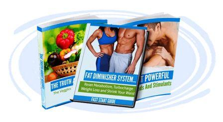 Weight Loss | Fat Diminisher System