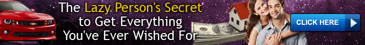 Manifestation Miracle - Get everything you've ever wished for!