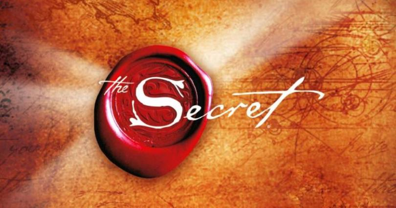 The Secret - Law Of Attraction